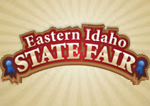 Signs and Banners for east idaho state fair